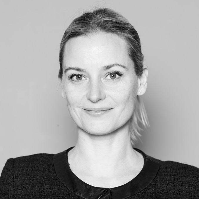Léa Forestier, Associate lawyer