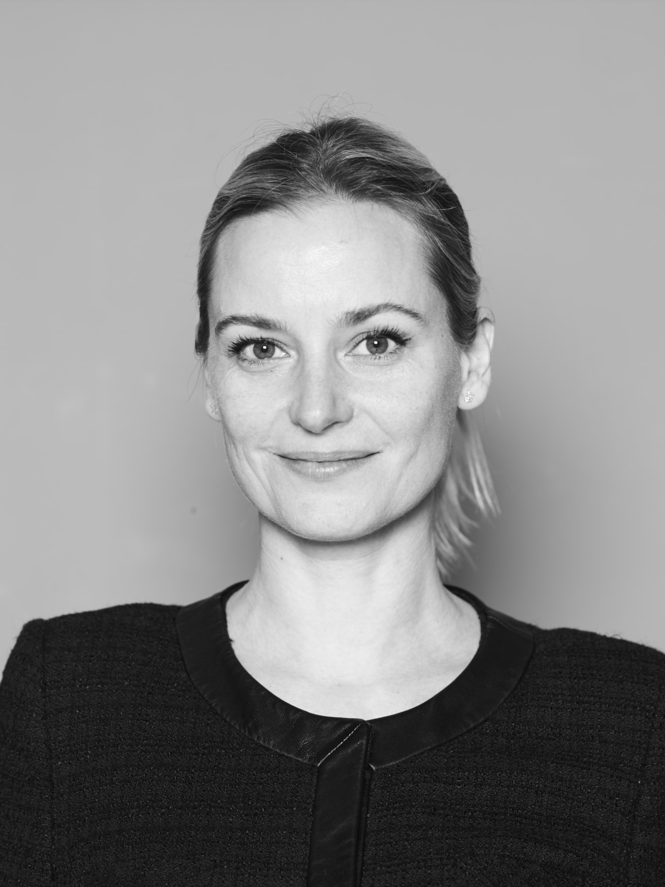 Léa Forestier, avocate
